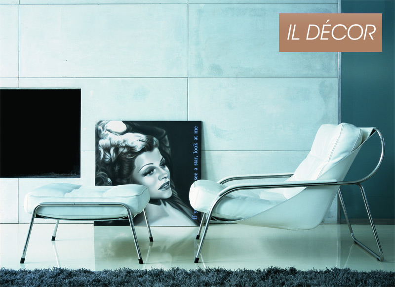 Zanotta furniture at IL Decor